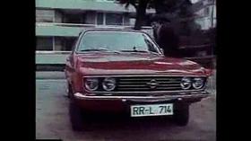 ReklamKlassiker: Opel Manta