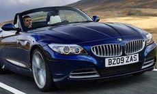 Nästa BMW Z4 blir sportigare