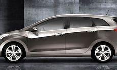 Hyundai i30 Kombi presenteras i Genève