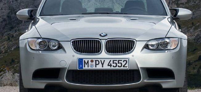 BEG: BMW 3-serie - läsarnas favorit