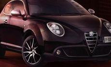 """Alfa Romeo Mito får bästa """"gröna"""" motorn"""