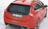 PROV: Volvo V60 - Collin har fel!
