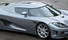 Koenigsegg CCX såld till underpris på auktion