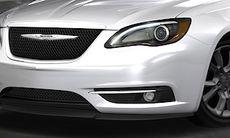 Chrysler 200 Super S blir verklighet