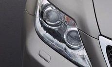 Lexus LS TMG blir starkast någonsin