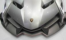 Lamborghini sätter nya rekord