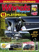 Wheels Magazine nr 2010-01