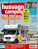 Husvagn & Camping 2011-07
