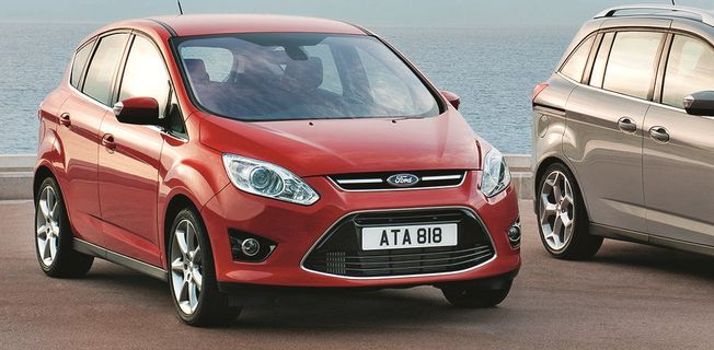 Ford C-Max 2.0 (2011-)