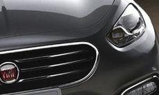 Fiat Viaggio – första bilderna på nya modellen