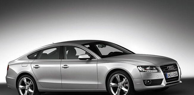 Audi A5 Sportback 2.0 TDI (2011-)