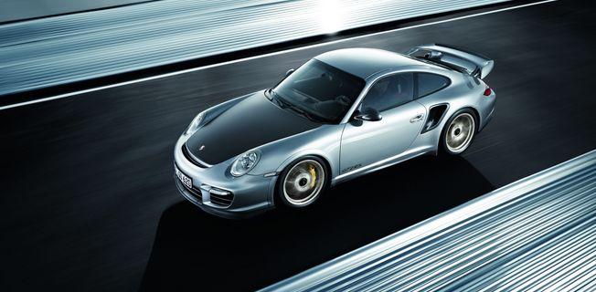 Porsche 911 GT2 RS (2011-)