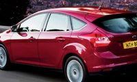 PROV: Ford Focus med nytt Focus