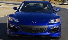 Mazda väcker liv i wankelmotorn?