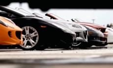Vilken cab är snabbast?