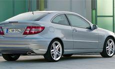 Mercedes CLC siktar mot BMW:s 1-serie