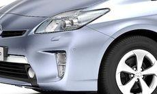 Toyota Prius Plug-in börjar säljas nästa år