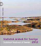 Statistisk årsbok för Sverige 2012 pdf