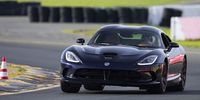 SRT Viper redan slagen – av Corvette