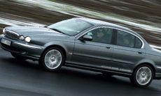Jaguar X-Type: Ägarna älskar den