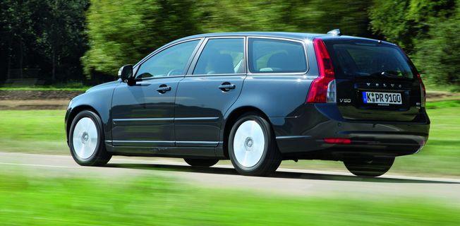 Volvo V50 2.0 (2011-)
