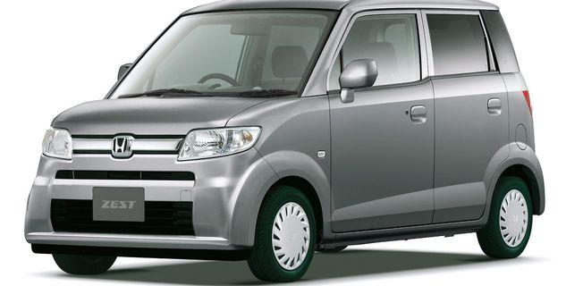 Honda Zest 0.7 (2011-)