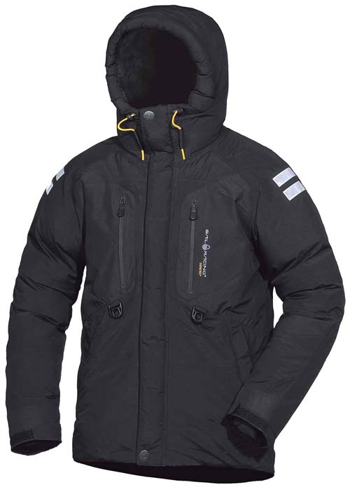 Sail Racing Pole Parka