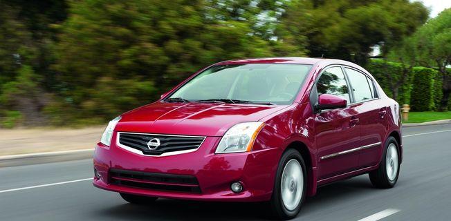 Nissan Sentra 2.5 (2011-)