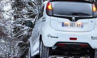 TEST: Peugeot iOn