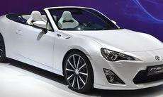 """Toyota: """"Kunderna väljer den roligaste miljöbilen"""""""