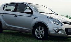 Hyundai i20: Med smak av Tyskland