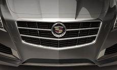 Cadillac CTS får ett lyft – och ny V6-turbo