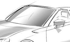 Toyota sågar av taket på GT86 – visas i Genève
