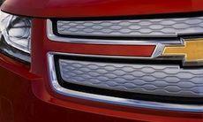 Batteriexplosion hos GM skadade två