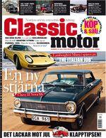 Classic Motor 2011-12