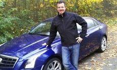 PROV: Cadillac ATS kan bli årets överraskning