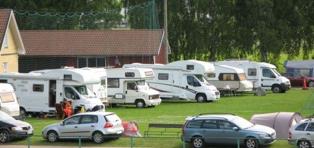 Bild från Z-Parkens Camping Motala