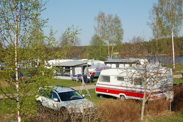 Sommen Camping