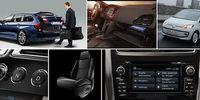 LISTA: 8 nya tekniker i din nästa bil