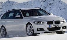 BMW inför launch control och fler xDrive-modeller