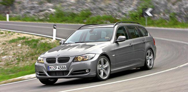 BMW 320i Touring (2011-)