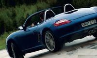 BEG: Porsche Boxster - bra bil till bra pris