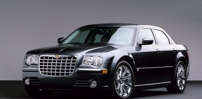 Chrysler 300C 2.7 (2011-)