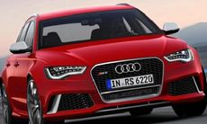 Pirelli lanserar tysta däck till Audi
