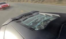 Film: Ferrari F12 mot Lamborghini och Aston Martin