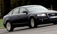 BEG: Audi A6 ger kvalitet och körglädje