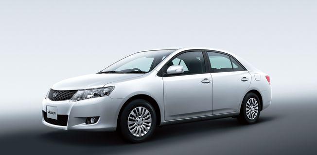 Toyota Allion 2.0 (2011-)