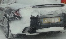 SPION: Hemlighetsfull Aston Martin