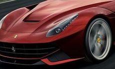 Ferrari utvecklar V12-hybrid