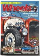Wheels Magazine nr 4 2011